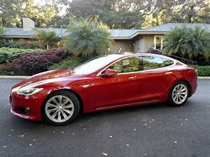 Tesla Model S 75d : 2016 tesla model s 75d lease assumption california electric cars for sale free ads tesla ~ Medecine-chirurgie-esthetiques.com Avis de Voitures