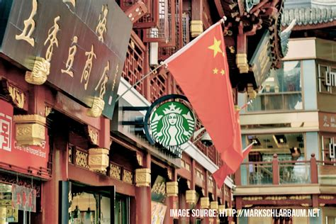 starbucks takes care  chinas elderly collective