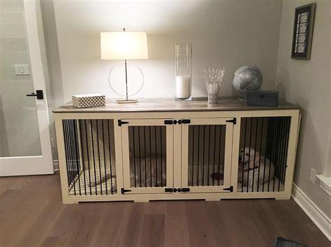 build solid durable diy dog kennel   ways trend crafts