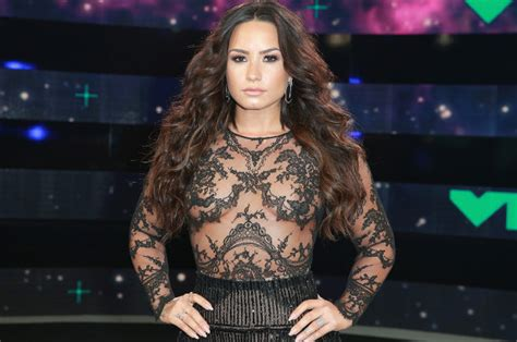 Demi Lovato Seek Rehab Soon After Overdose Alleged
