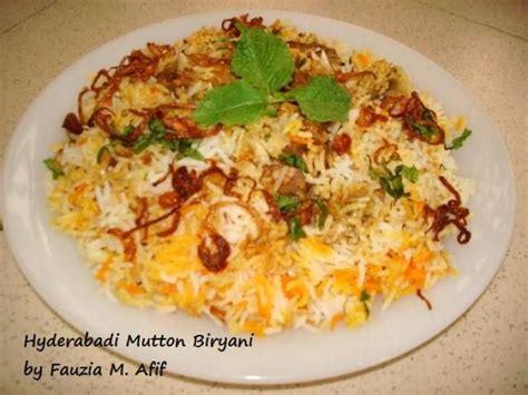 Kitchens Of India Hyderabadi Biryani by Hyderabadi Mutton Biryani In 2019 Rice Meals Biryani