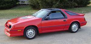 Cs Auto : file 1986 daytona turbo z cs carroll shelby with t wikipedia ~ Gottalentnigeria.com Avis de Voitures