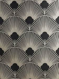 Motif Art Deco : 25 best ideas about art deco pattern on pinterest art ~ Melissatoandfro.com Idées de Décoration