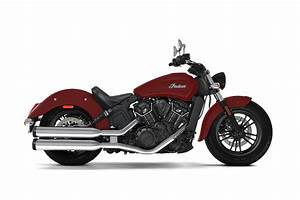 2017 Indian Motorcycle Lineup - First Look | From Scout to ...
