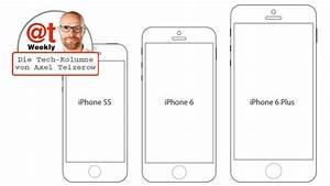 IPhone 6S Plus Akku kaufen einfach selbst reparieren