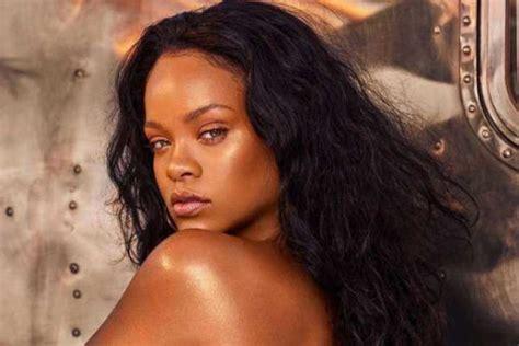 Rihanna rikthen në modë këtë stil flokësh - Kosova Sot