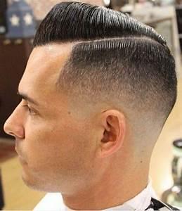 Dégradé Americain Court : coiffure d grad homme noir am ricain ~ Melissatoandfro.com Idées de Décoration