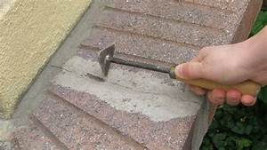 Reparer Grosse Fissure Mur Exterieur : r nover un barbecue en 11 tapes ~ Melissatoandfro.com Idées de Décoration
