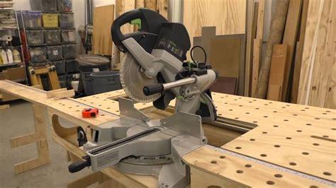 building a mobile building a mobile woodshop part 3 tool survey