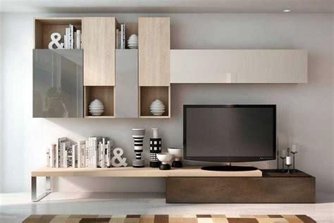 outstanding ideas  tv shelves  design