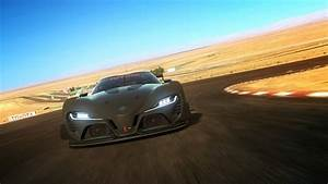 2014 Toyota FT 1 Vision GT Wallpapers HD Wallpapers ID