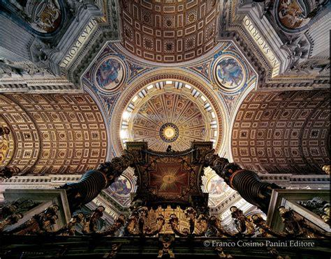 cupola vaticano san pietro in vaticano le origini della basilica e la sua