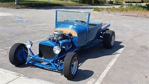 1929 Ford Model A Roadster Pickup Hotrod Chevy Flatbed