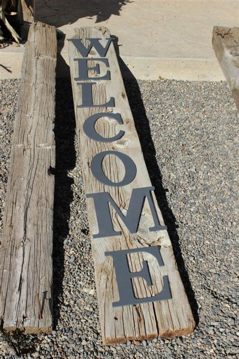 fall porch  diy reclaimed wood  sign porch