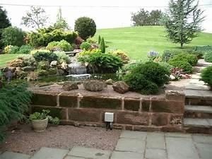 Landscape ideas large garden izvipicom for Large garden landscaping ideas