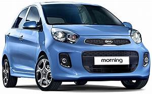 Kia Picanto Facelift Debuts With New 1 0l Turbo Engine