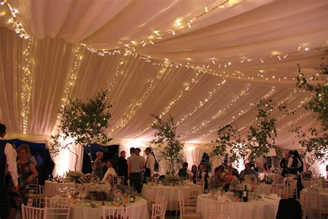 askham hall wedding lighting svl hire