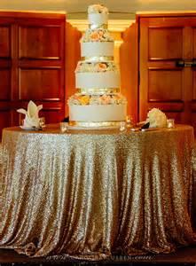bay area party rentals sparkling metallic wedding and party ideas napa valley