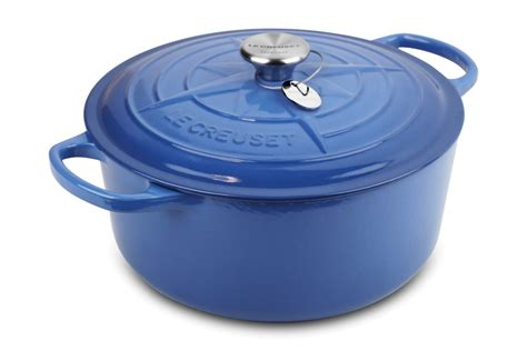 le creuset mariner star oven  sale cutlery