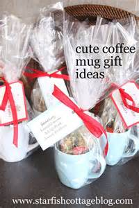 visit starfish cottage today to see a cute under 10 diy coffee mug christmas gift idea http