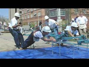 Student Projects in Civil Engineering - YouTube