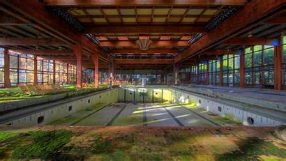 Abandoned Pool Swimming Pripyat Backgrounds Wallpapers Decay