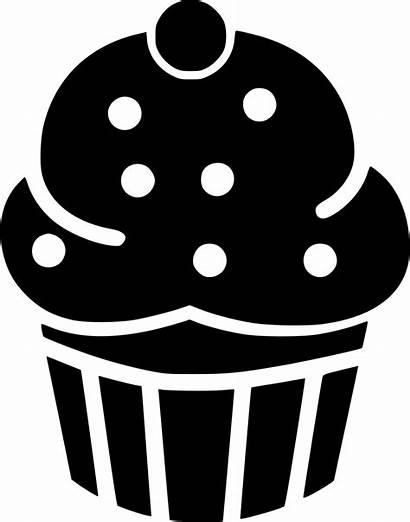 Cupcake Icon Svg Onlinewebfonts