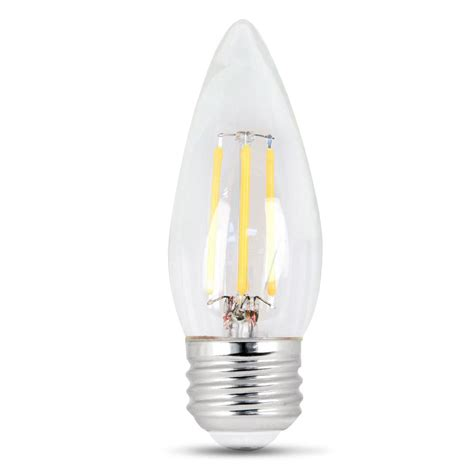 25 watt light bulb ge 25 watt incandescent b10 candelabra base