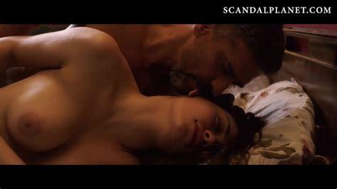 Eva De Dominici Sex Scene In Sangre En La Boca On