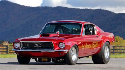 Mecum Kissimmee 2017 Auction Is Loaded With Significant