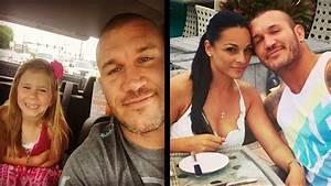 Randy Orton's Wife & Daughter - 2017 [ Kimberly Kessler ...