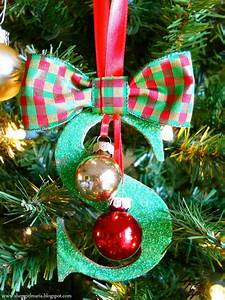 30, Diy, Christmas, Ornament, Ideas, U0026, Tutorials