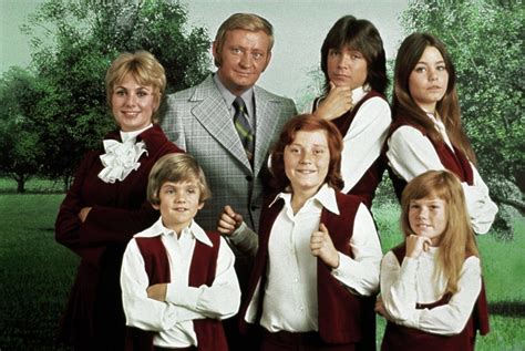 15 Things Every Fan of 'The Partridge Family' Should Know ...
