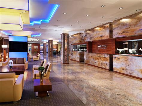 The Hotel Frankfurt by Hotel Services And Amenities At The Westin Grand Frankfurt