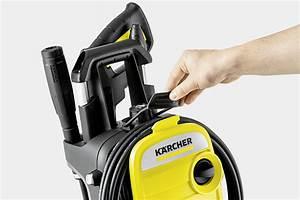 Kaercher Hochdruckreiniger K5 : hochdruckreiniger k 5 compact k rcher ~ Buech-reservation.com Haus und Dekorationen