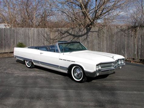 1965 Buick Electra 225 Values