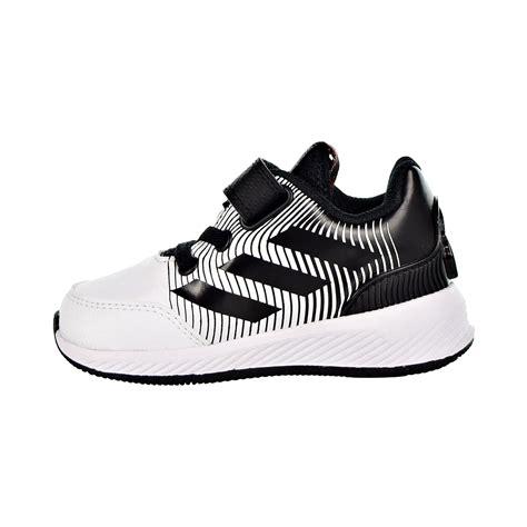 adidas rapidarun star wars toddler shoes core black cloud