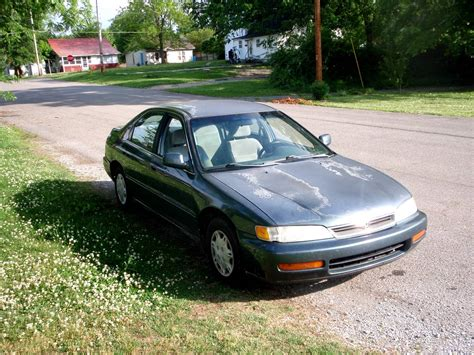 1997 Honda Accord For Sale  Another Day, Another Digression