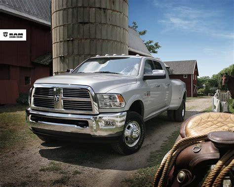 Dodge Truck Wallpapers (44 Wallpapers)