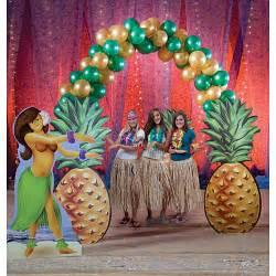 luau supplies luau decorations