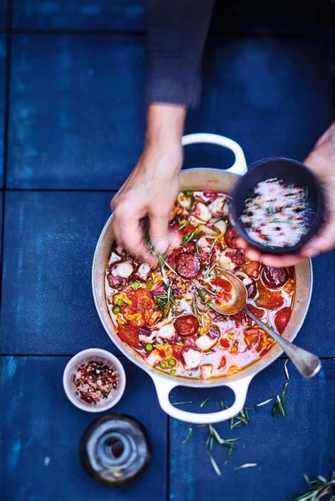 cuisiner du poulpe les 27 meilleures images du tableau cuisiner au quotidien