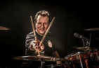 Ex-Scorpions drummer Herman Rarebell talks Drum Legends ...