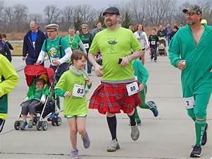 Leprechaun, Run, 2018, 2, Mile, Fun, Run, Walk, U0026, 10k, Race