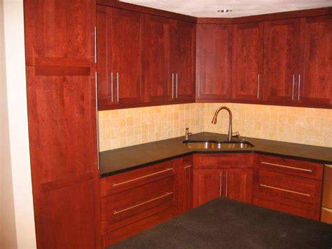 safety level  kitchen cabinet hardware placement options  kitchen interior