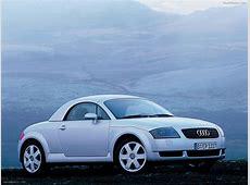 Audi TT Roadster 1999 Exotic Car Image #010 of 16