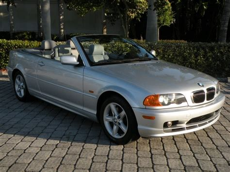 2003 Bmw 325ci Convertible by 2003 Bmw 325ci For Sale In Fort Myers Fl Stock G89011