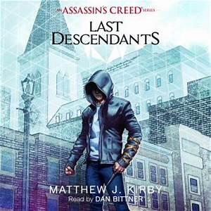 Listen to Last Descendants by Matthew J. Kirby at ...