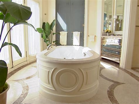 Hgtv's Top 10 Designer Bathrooms Hgtv