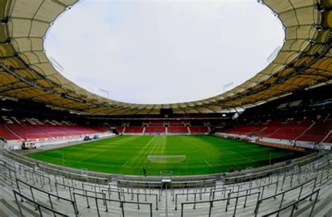 Mercedes Benz Arena Neues Stadion Braucht Nachschlag