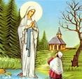Opetuksia Jumalanäidistä (12) | Marian tytär